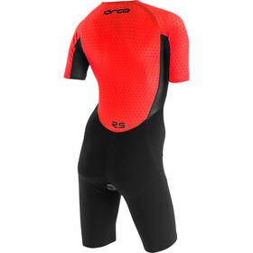 ORCA RS1 Kona A Race Suit Women black coral